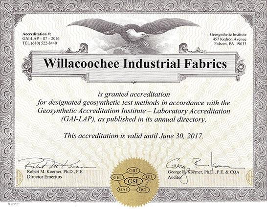 willacoochee-gai-lap-certificate